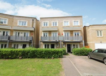Thumbnail 3 bed town house for sale in Malkin Way, Watford
