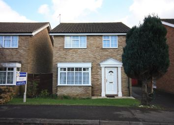 Thumbnail 3 bed detached house to rent in Southway, Guildford