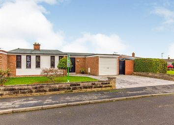 Thumbnail 3 bed bungalow for sale in Abbey Road, Sadberge, Darlington