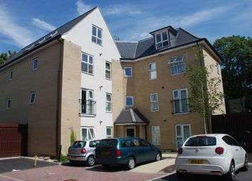 Thumbnail 1 bed flat to rent in Lindoe Close, Banister Park, Southampton SO152Sn