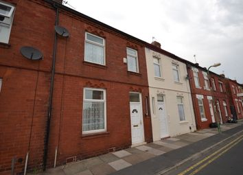 Thumbnail 3 bedroom terraced house for sale in Alpha Street, Bootle, Liverpool