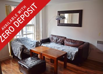 2 bed flat to rent in The Quadrangle, Lower Ormond Street, Manchester M1