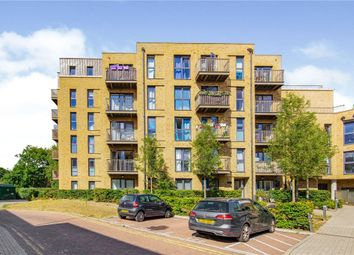 Thumbnail 1 bed flat for sale in Heritage Court, 127 Connersville Way, Croydon