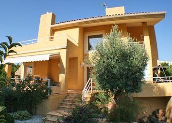 Thumbnail 3 bed villa for sale in Spain, Valencia, Alicante, Altea
