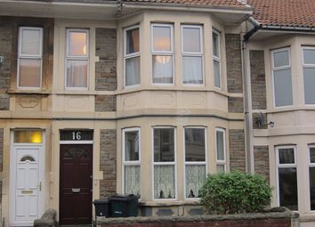 Thumbnail 2 bed flat to rent in Toronto Road, Horfield, Bristol
