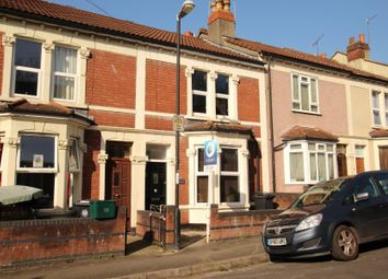 Thumbnail 2 bedroom property to rent in Battersea Road, Easton, Bristol