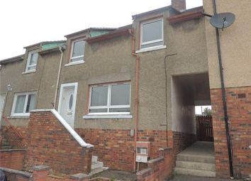 Thumbnail 3 bed terraced house for sale in Ballochney Street, Airdrie, North Lanarkshire