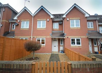 Thumbnail 4 bed town house for sale in Blackhorse Close, Emersons Green