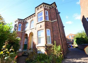 Thumbnail 3 bed flat to rent in Parsonage Road, Withington, Manchester, Greater Manchester