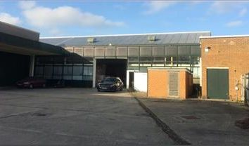 Thumbnail Light industrial to let in Unit 2 Berkeley House, South Marston Park, Swindon