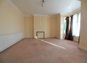Thumbnail 3 bed flat to rent in Birchanger Road, South Norwood
