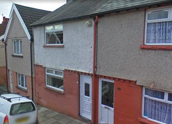 Thumbnail 3 bed terraced house for sale in Dyffryn Street, Hengoed, Mid Glamorgan