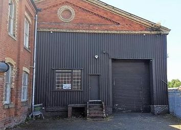 Thumbnail Light industrial to let in Unit 5, Sherriff Street, Worcester, Worcestershire