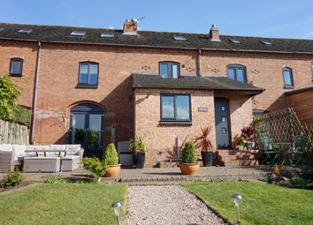 Thumbnail 4 bed barn conversion for sale in Upton Lane, Stoke Golding