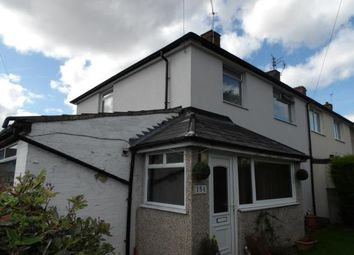 Thumbnail 3 bed end terrace house for sale in Rivergreen, Clifton, Nottingham, Nottinghamshire