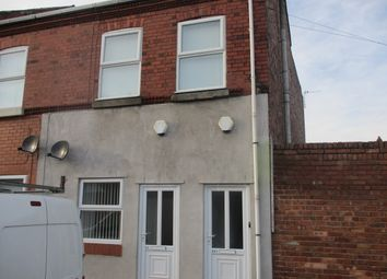 Thumbnail 2 bed flat to rent in New Ferry Road, New Ferry