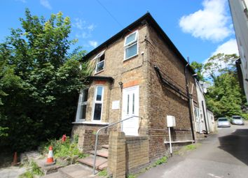 Thumbnail 2 bed semi-detached house to rent in Castle Street, High Wycombe