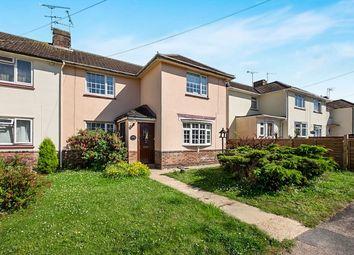 Thumbnail 3 bed semi-detached house for sale in Danson Way, Rainham, Gillingham