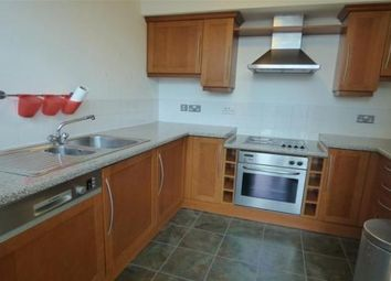 Thumbnail 2 bed flat to rent in 15 Hatton Garden, Liverpool