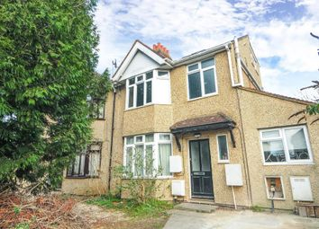 Thumbnail 2 bed flat for sale in Ridgeway Road, Headington, Oxford