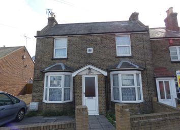Thumbnail 2 bed semi-detached house to rent in Westwood Road, Broadstairs