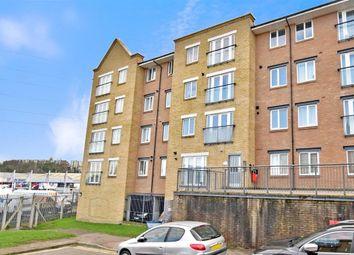 2 bed flat for sale in Black Eagle Drive, Northfleet, Gravesend, Kent DA11