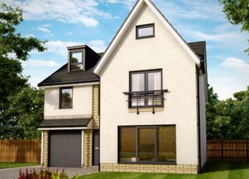 Thumbnail 5 bed detached house for sale in Willow Grand Calder Park Road, Mid Calder