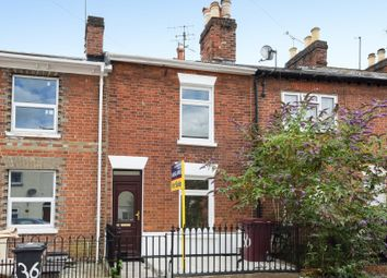 Thumbnail 3 bedroom terraced house to rent in Upper Crown Street, Reading