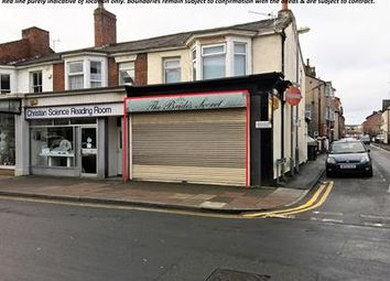 Thumbnail Retail premises for sale in 11 Bold Street, Southport, Merseyside