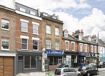 1 bed terraced house for sale in Mill Lane, London NW6