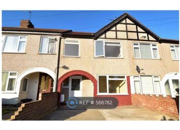 Thumbnail 3 bed terraced house to rent in Tufnail Road, Dartford