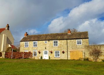 Thumbnail 4 bed detached house for sale in Thornton Steward, Ripon