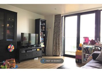 2 bed maisonette to rent in Moro Apartments, London E14
