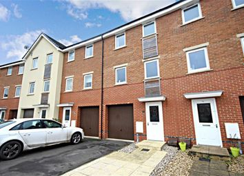 Thumbnail 4 bedroom terraced house for sale in Celsus Grove, Old Town, Swindon