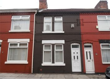 Thumbnail 2 bed terraced house to rent in Kirk Road, Liverpool, Merseyside