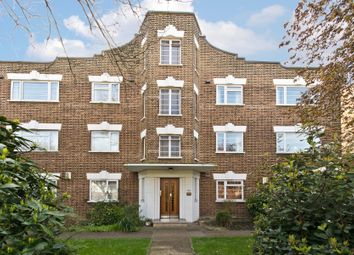 Thumbnail 2 bed flat for sale in Merton Mansions, Bushey Road, Raynes Park