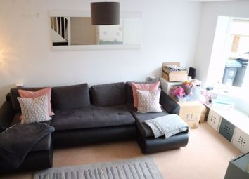 Thumbnail 2 bed semi-detached house to rent in Yeovilton Place, North Kingston Ham Boarders