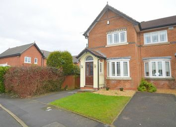 Thumbnail 2 bedroom semi-detached house for sale in Carnoustie, Bolton