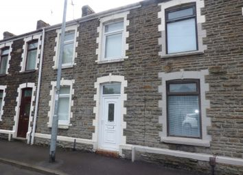 Thumbnail 3 bed terraced house to rent in Rockingham Terrace, Briton Ferry, Neath