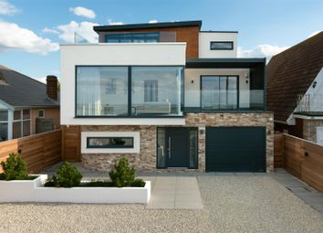 Thumbnail 4 bed detached house for sale in Preston Parade, Seasalter, Whitstable