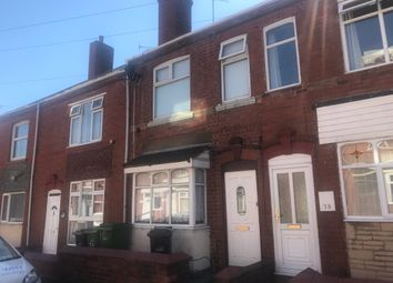Thumbnail 3 bed terraced house for sale in Park Road, Dudley