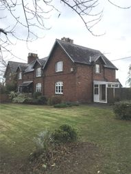 Thumbnail  Property to rent in Gore House Cottages, Cabin Lane, Lydiate, Liverpool