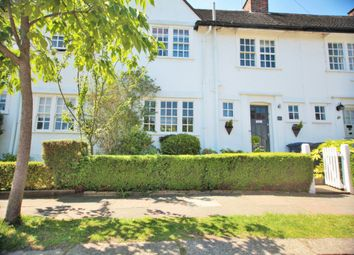 Thumbnail 4 bedroom cottage for sale in Erskine Hill, Hampstead Garden Suburb