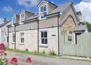 Thumbnail 2 bed cottage to rent in Trewennack, Helston