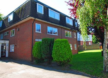 Thumbnail 1 bed flat for sale in Foxley Hill Road, Purley