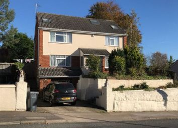 Thumbnail 5 bedroom detached house to rent in Redhills, Exeter