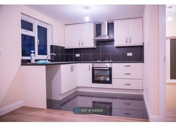Thumbnail 3 bed flat to rent in Farrer Road, Harrow