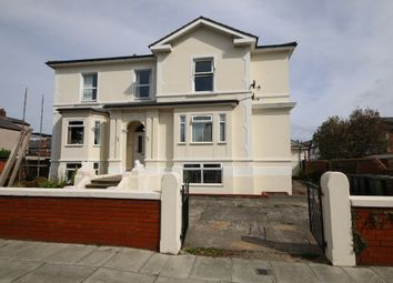 Thumbnail 2 bed flat for sale in Aughton Road, Birkdale, Southport