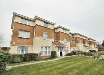 Thumbnail 2 bed flat for sale in Harbreck Grove, Walton