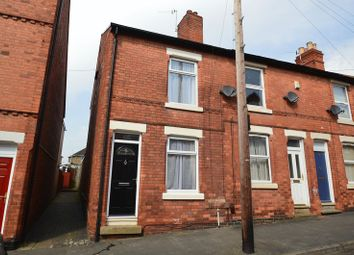 Thumbnail 3 bed terraced house to rent in Latham Street, Bulwell, Nottingham